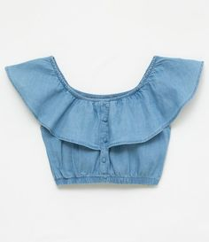 Teen Fashion Outfits, Cute Fashion, Denim Art, Tank Top Outfits, Cute Swag Outfits, Indian Designer Wear, Dressing, Baby Girl Dresses, Lovely Dresses