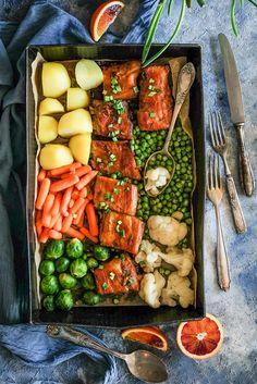 Cobb Salad, Food, Eten, Meals, Diet