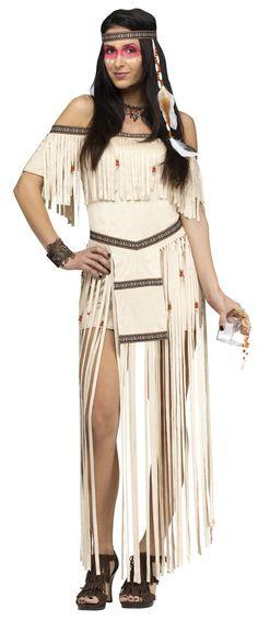 #123624 Includes: - Dress - Fringe Belt - Headband Sizes: SM(2-8), ML(10-14)