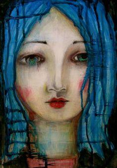 suzi blu art