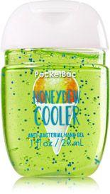 Honeydew Cooler PocketBac Sanitizing Hand Gel - Soap/Sanitizer - Bath & Body Works
