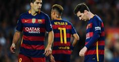 Rekor Gol Trio MSN Masih Bisa Membengkak -  http://www.football5star.com/liga-spanyol/barcelona/rekor-gol-trio-msn-masih-bisa-membengkak/
