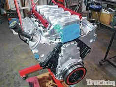 1301tr 01 Budget Friendly Horsepower 6 0l Engine