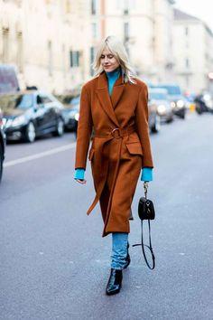 street style fashion week 2017 milan linda tol