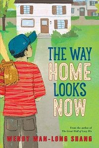 From the award-winning author of The Great Wall of Lucy Wu comes a beautifully written and poignant story of family and loss, healing and friendship and the great American pastime, baseball.