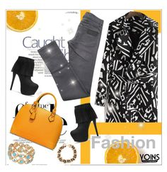 """""""YOINS  #  59"""" by yoinscollection ❤ liked on Polyvore featuring April 77"""