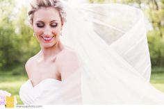 Kansas City Wedding Photographer The National Kansas City Wedding Reception  Bride