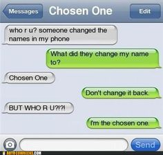 I'm so doing this to someone.