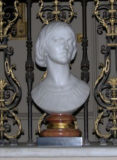Eliza Horatia Frederica Seymour, Viscountess Clifden later Lady Stirling (1833-1896)