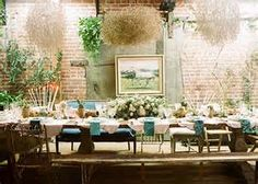 The Venue Report knows how to throw a party. The theme of our last dinner party? 'Go Buck Wild'. We think our tumbleweed chandeliers are a nice touch don't you? Wedding Locations, Wedding Venues, Wedding Barns, Wedding Ceremonies, Bohemian Wedding Inspiration, Party Venues, Best Day Ever, Wedding Tips, Outdoor Dining