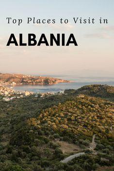 incredibly beautiful hendrieka albania places visit anita 2020 in to 24 24 Incredibly Beautiful Places to Visit in Albania 2020 Anita Hendrieka You can find Albania and more on our website Beautiful Places To Visit, Cool Places To Visit, Places To Travel, Travel Destinations, Places To Go, Europe Places, Albania Travel, Visit Albania, Macedonia