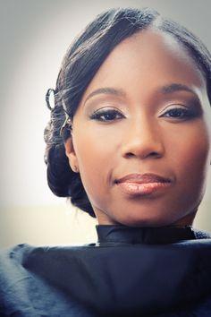 African-american bride, Black bride, wedding makeup, wedding makeup for black/african-american brides, wedding makeup for brown skin