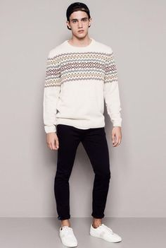 Pull And Bear Fall 2014 Fashions Xavier Serrano 007