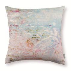 Jessica Zoob Big Smile Cushion   Jane Richards Interiors