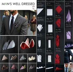 grt..... Indian Men Fashion, Mens Fashion, Fashion Tips, Pocket Handkerchief, Men Style Tips, Indian Menswear, How To Wear, Shopping, Board