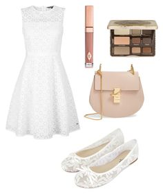 """"""""""" by pinkkittycat ❤ liked on Polyvore"""