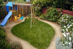 tucson landscaping pictures | ... Kid-Friendly Place - Tucson Landscaper — Sonoran Oasis Landscaping