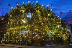 The 3 Most Festive Christmas Destinations in the World - SmarterTravel.com