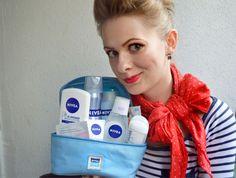 Nivea haul  #haul #BBCream #nivea #beauty #Blogger #selfie #dianarosu