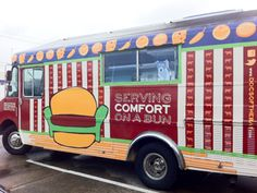 26 Gourmet Food Trucks in San Francisco : dailycandy