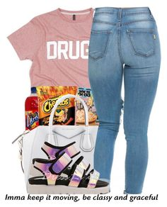"""""""Sunday ✌🏾️"""" by baaaditori ❤ liked on Polyvore featuring Givenchy"""