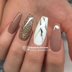 Fünfzehn elegante kurze Nägel & # Entwürfe 1 Fünfzehn Classy Short Nails & # D – Nageldesigns, You can collect images you discovered organize them, add your own ideas to your collections and share with other people. Cute Acrylic Nails, Cute Nails, Pretty Nails, Glitter Nails, Short Nail Designs, Simple Nail Designs, Acrylic Nail Designs Classy, Pretty Nail Designs, Marble Nail Designs