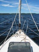 Want to learn to sail when I'm old (well maybe before I'm old, but so that I can do it WHEN I'm old)