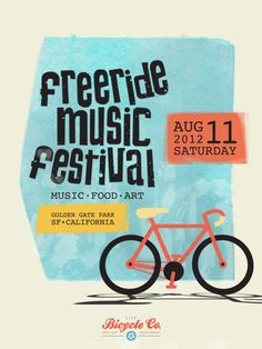 Freeride Music Festival | Ads of the World™