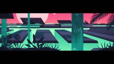 Art Department - Walls (Official Video)