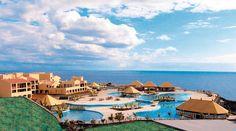 Hotel La Palma & Teneguia Princess - Canarische Eilanden