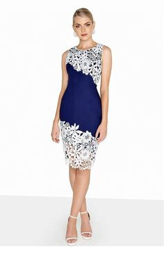 Giovanna Navy Bodycon Dress Navy Bodycon Dress Make an impression . Read more The post Giovanna Navy Bodycon Dress appeared first on How To Be Trendy. Navy Bodycon Dress, Bodycon Outfits, Navy Dress, Dress Outfits, Dress Lace, Trendy Dresses, Cute Dresses, Casual Dresses, Short Dresses