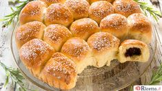 Breakfast Cake, Nutella, Sweet Bread, Hot Dog Buns, Biscotti, Yogurt, Food And Drink, Dinner, Cooking