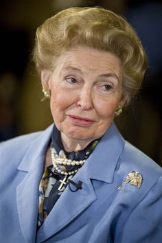 Phyllis Schlafly, an outspoken conservative activist who helped defeat the Equal Rights Amendment in the and founded the Eagle Forum political group, died on Sept. Phyllis Schlafly, Equal Rights Amendment, Group Work, Journalism, Current Events, Equality, Donald Trump, Politics, Hero
