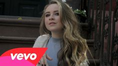 I am blown away by this voice.  Sabrina Carpenter - Eyes Wide Open (NYC Acoustic)
