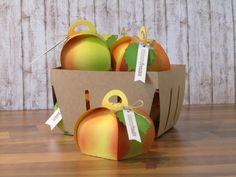 Nellis Stempeleien: Zierschachtel für Andenken Stampin' UP!; Curvy Keepsake Box
