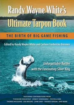 A book that anyone with an interest in Florida's history, natural history, literary history, love of nature, love of fishing, sense of adventure, or interest in the 'real Florida' should purchase and