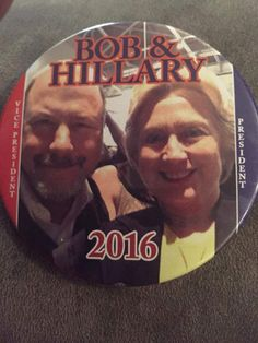 Meet the Button Obsessives Who Salivate Over Hillary and Trump Souvenirs | Atlas…