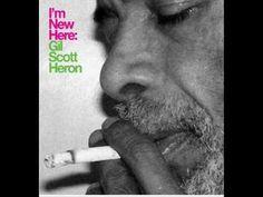 ▶ Gil Scott-Heron - I'll Take Care Of You - YouTube