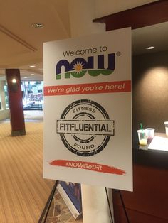 my trip to NOW Foods and an AMAZING giveaway!!! #NOWGetFit #FitFluential