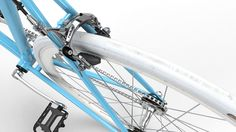 My Bicycle, Mischa Annen Cgi, Artwork, Bicycle, Art Work, Bicycle Kick, Work Of Art, Auguste Rodin Artwork, Bicycles, Bmx