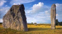 National Trust: Avebury