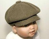 custom made baby hats
