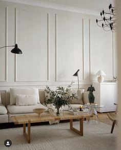 Home Living Room, Living Room Designs, Living Room Decor, Living Spaces, Living Room Inspiration, Home Decor Inspiration, Piece A Vivre, Decoration Design, Interiores Design