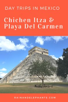 Day Trips in Mexico