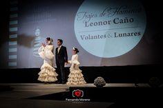 LEONOR CAÑO - FERNANDO MORENO