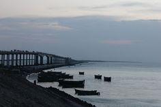 Rameshwaram Beach, Water, Places, Blog, Outdoor, Gripe Water, Outdoors, The Beach, Blogging