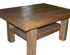 4 feet x 5 feet Farm table / Modern Farm style table