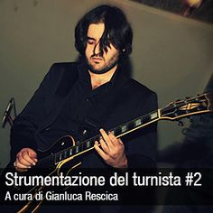 New article on MusicOff.com: La strumentazione del turnista #2. Check it out! LINK: http://ift.tt/1MykrzB