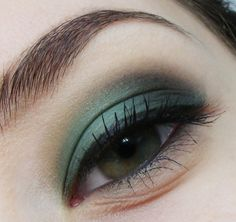 Inspired by: Robin Hood | Makeup your mind