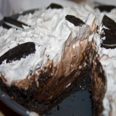 3 Quick And Easy Chocolate Desserts #chocolate #desserts